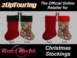 Click Here for Details, Pricing and Availability on Raci-Babi Christmas Stockings